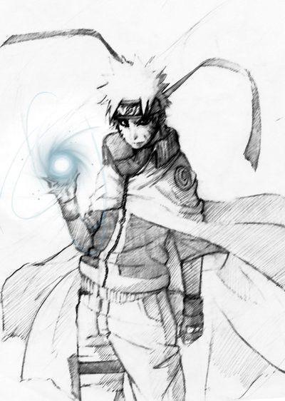 Naruto rasengan - Dessin naruto akkipuden ...