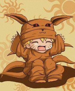 Naruto bebe